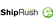 Ship Rush Logo