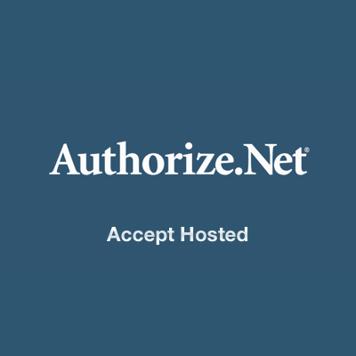 Authorize.Net - Accept Hosted