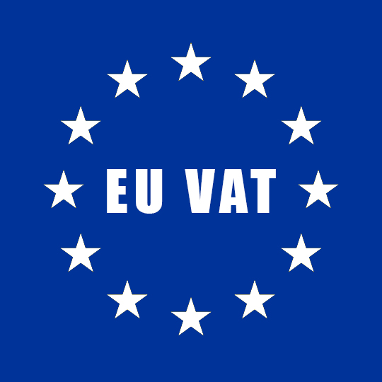 Europe VAT - Automated VAT Number check and processing