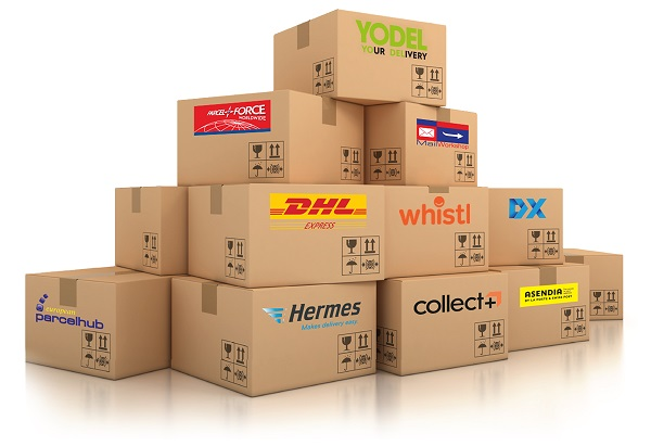 Link CubeCart Products to Specific Shipping Services / Modules