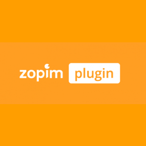 Zopim Livechat for CubeCart